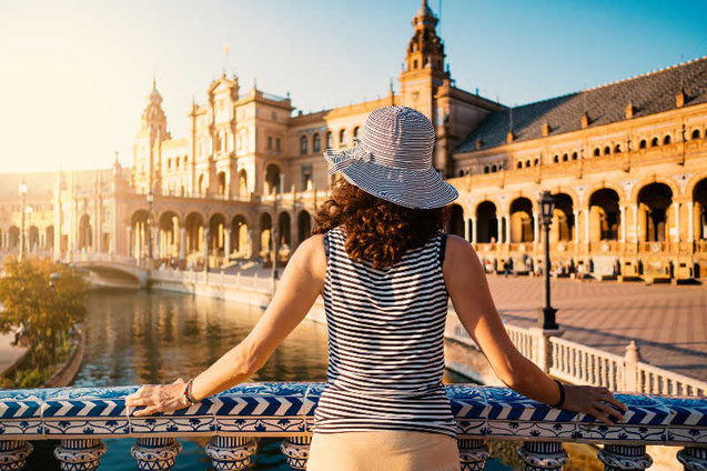 Seville Cultural Heritage