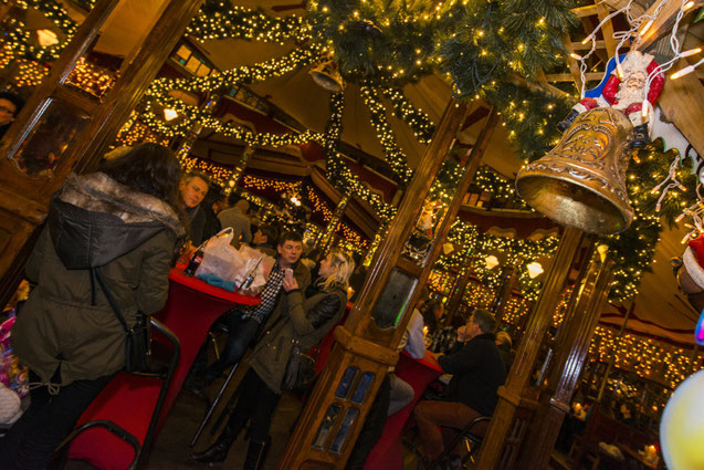 Hasselt  Christmas Market