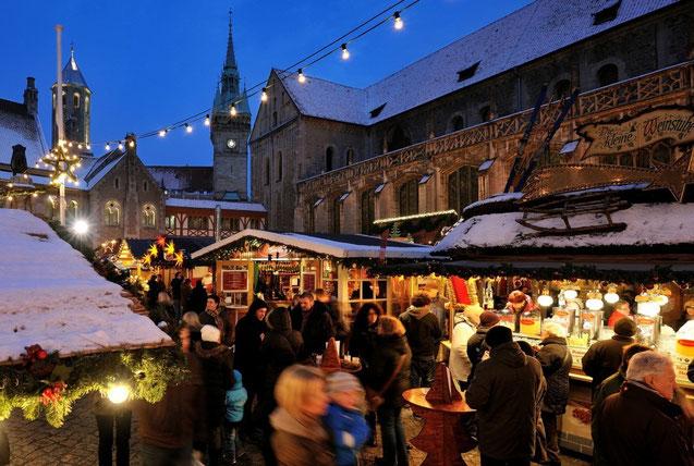 European Christmas Tours