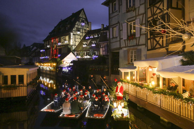 Colmar Christmas Market 2018 Dates Hotels Things To Do