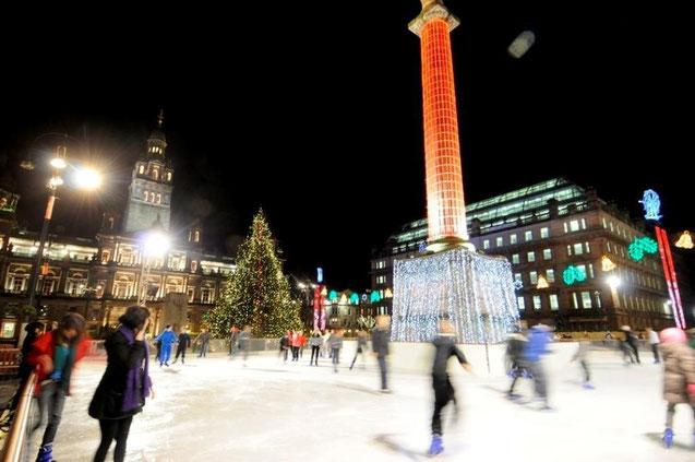 Christmas Glasgow