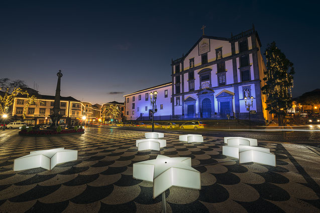 Illuminations of Madeira