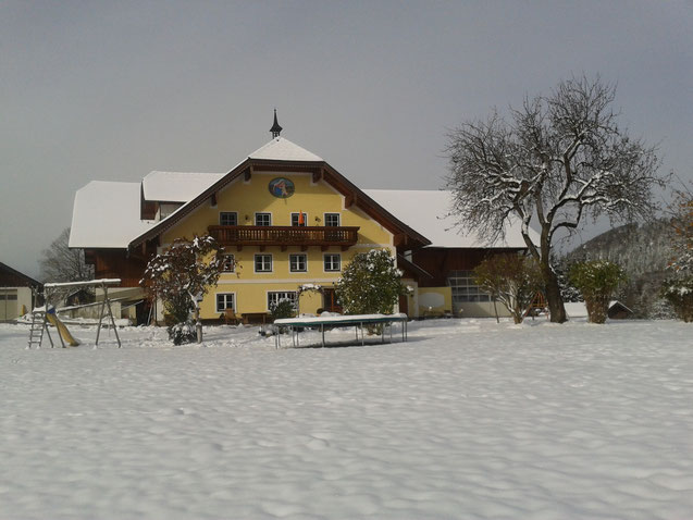 Bauernhof Vordergschwandtgut