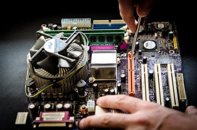 Computer reparieren lassen in Berlin Steglitz-Zehlendorf