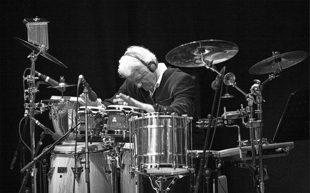 Jazzfestival Graz (Marla Glen Band) - Photo Peter Hillert