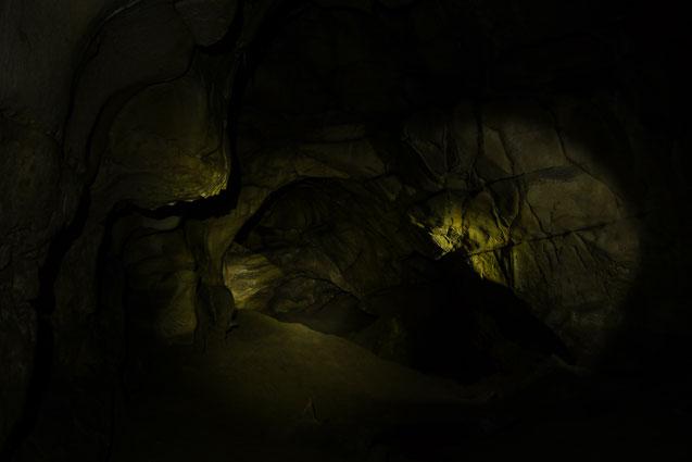 Grotte de Prè Létang