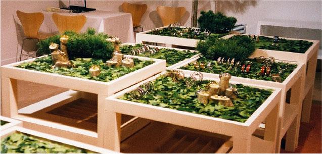 set design decor scénographie, stylisme, evenement, retail, lancement collection, produit, luxe, hermès