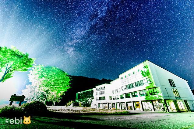旧小玉川小学校
