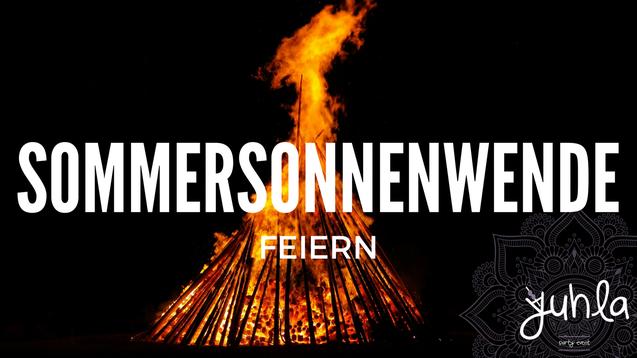 Mythen und Sagen, Stonehenge und Schweden, Bräuche und Ideen - So feiert ihr die Sommersonnenwende!