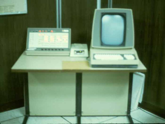 Imlac PDS-1 computer