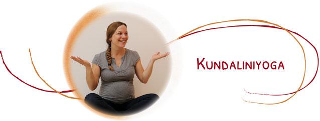 Kundaliniyoga für Schwangerschaft und Rückbildung