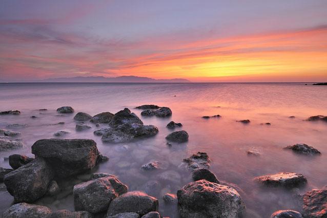 479 Griekenland Samos kust Agios Konstantinos
