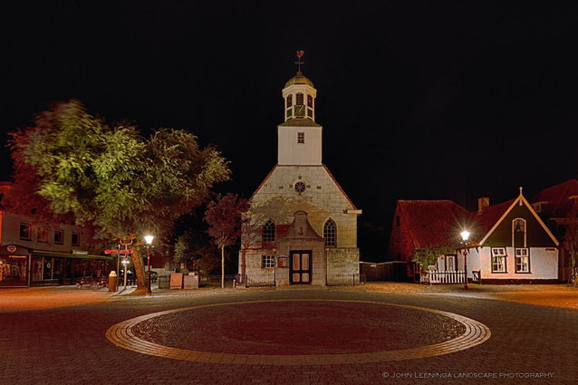 279. Texel kerk de Koog