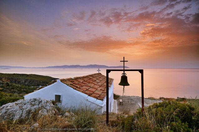 482 Griekenland Kythira kust Agia Pelagia