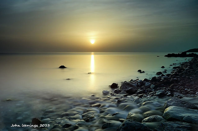 488 Griekenland Samos kust Agios Konstantinos