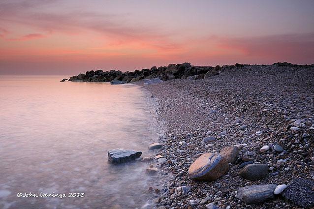 487 Griekenland Samos kust Agios Konstantinos