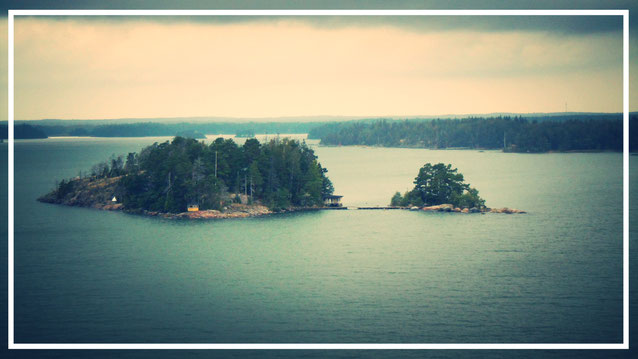 Finnland. Helsinki. Schären. Städtetrip. Ostsee.