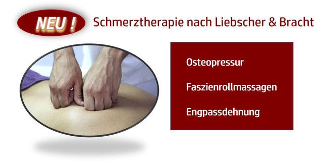 Heilpraktiker in Frankenberg & Korbach für die Schmerztherapie nach Liebscher & Bracht