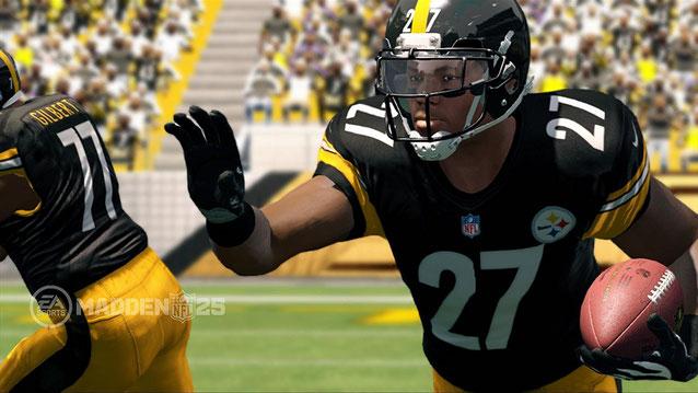 PS3 Sportspiele: Madden NFL 25