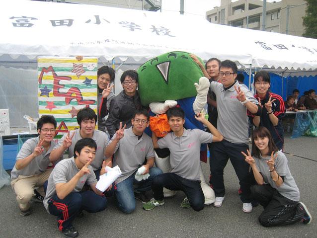 2013 蔵本祭
