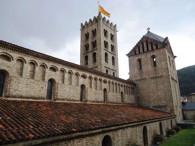 Средневековая Каталония - экскурсия