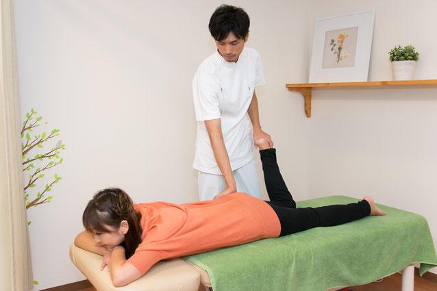 椎間板ヘルニア 治療