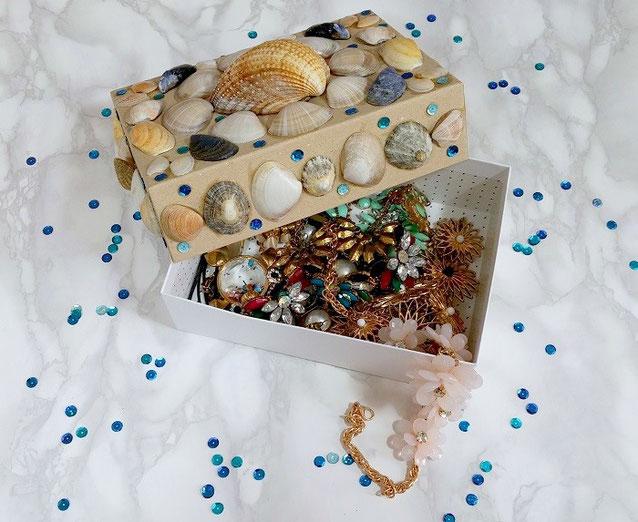 boite-bijoux-coquillages-diy-LesAteliersDeLaurène