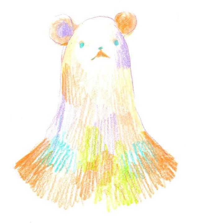 melt bear