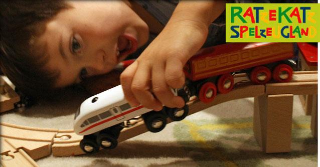 Ratzekatz Spielzeugland