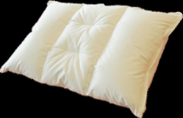 究極の寝心地を求めた プレミアムダウン仕様 オーダーメイド枕