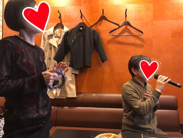 カラオケレッスン梅田大阪