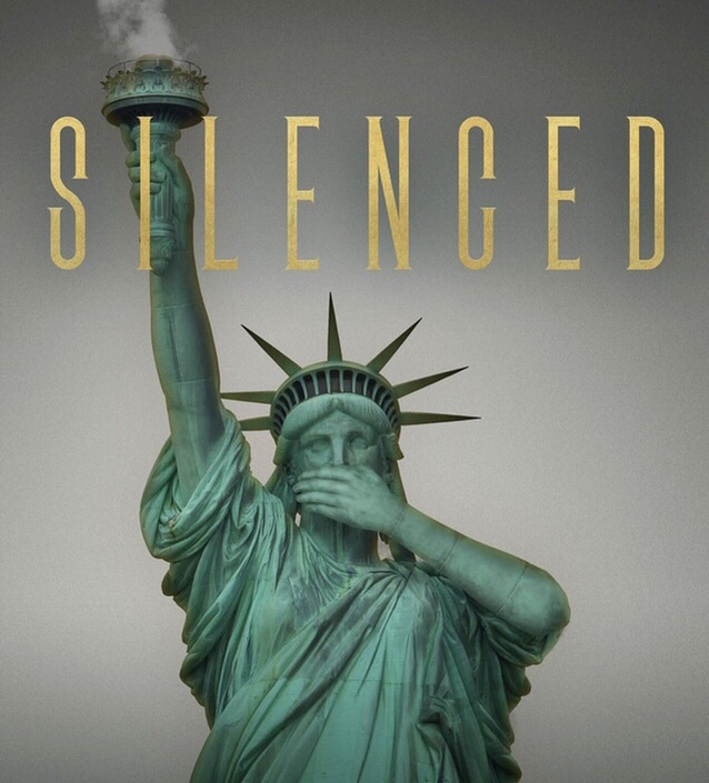 monddood zwijgen Silenced, Movie, Documentary by Loren Feldman. blog reis van geluk