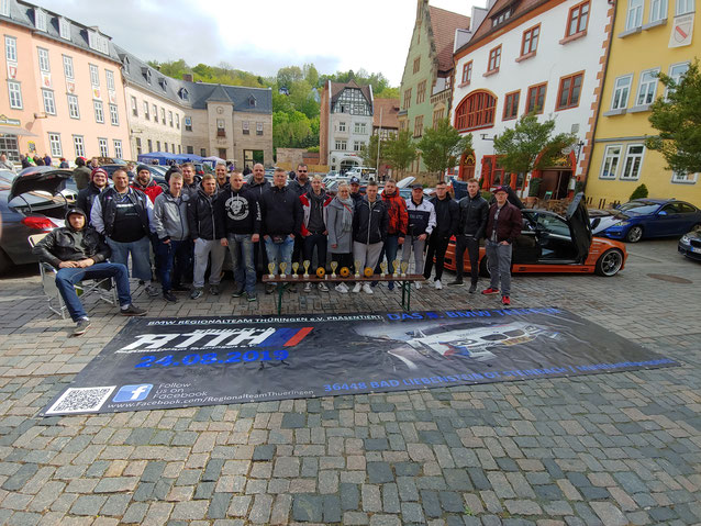 Aktuelles Bmw Club Regionalteam Thueringen E V