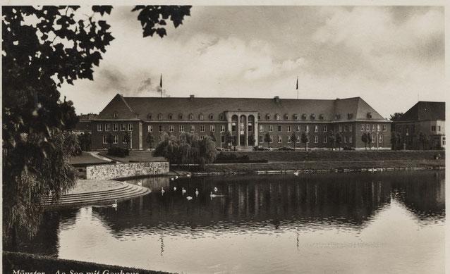 Gauhaus 1936