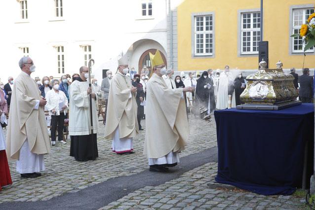 Fotos: Nicole Cronauge | Bistum Essen