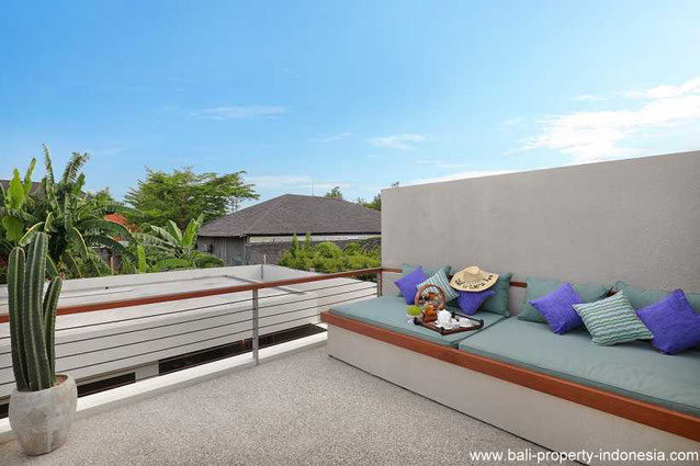 Batu Belig 1 bedroom villas for sale