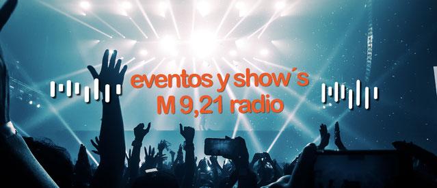 STAFF DE MAGGICA FM