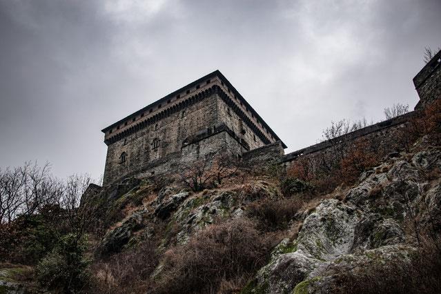Il Castello di Verres