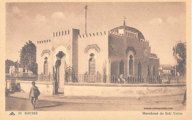 Marabout Sidi Yahia