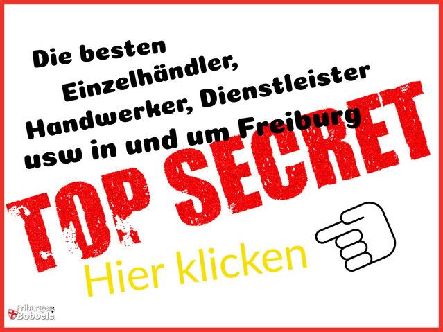 Geheimtipps rund um Freiburg
