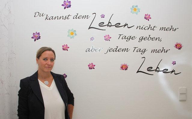Mag.a Cornelia Eder, jEDER fit & gesund