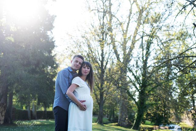 Shooting grossesse naissance dijon beaune chalon sur saône dole auxonne
