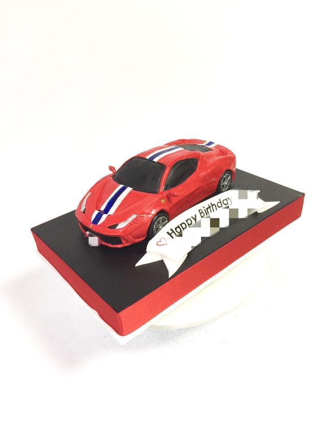 Ferrari 458 Speciale Car Cake🍰😋#Ferrari #ferrari458 #ferrarispeciale #carcake #sportscar #458specialeaperta #フェラーリ #スペチアーレ #458スペチアーレ #イタリア車 #458 #かっこいい #車ケーキ #車好き #torte #gateau #cake #ケーキ