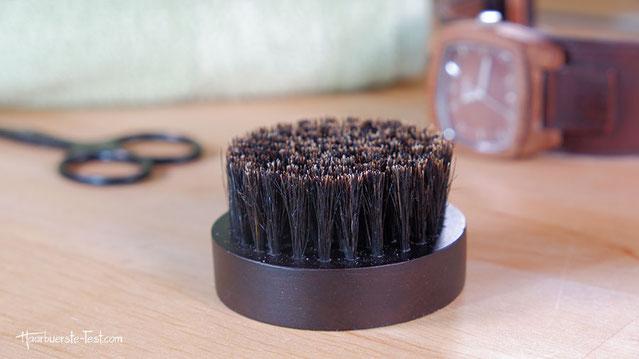 Bartbürste wildschweinborsten, camden bartbürste