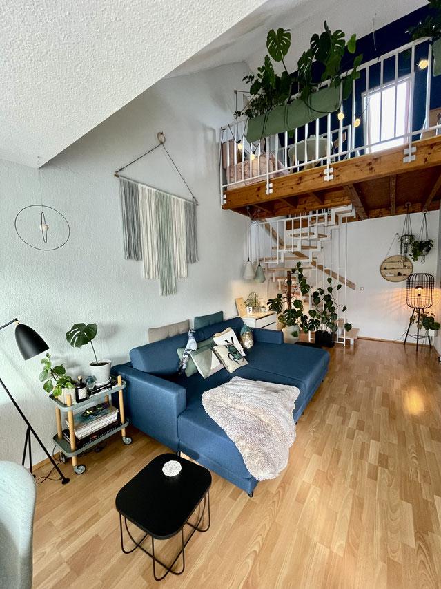 Dekoration Wohnzimmer, Raumgestaltung Heidelberg, Make Over, Einrichtung, Neonpony Deko, Wohntrends, Fresh up, private Räume