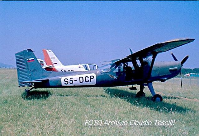 S5-DCP (cn 817) UTVA 66,