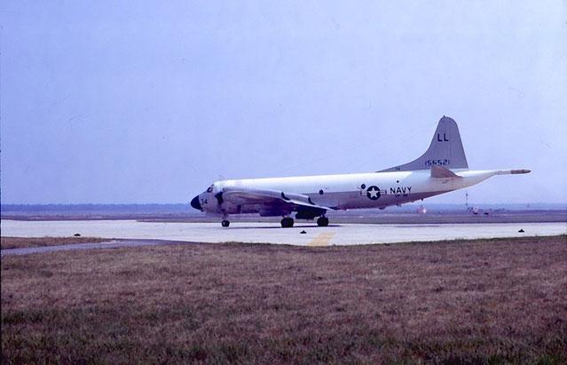 156521 LL-521 P-3C-IIIR 5515 309th AMARG