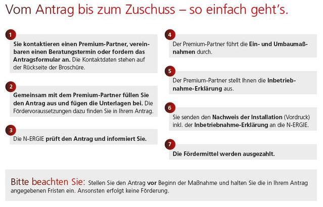 © N-ERGIE Aktiengesellschaft Nürnberg