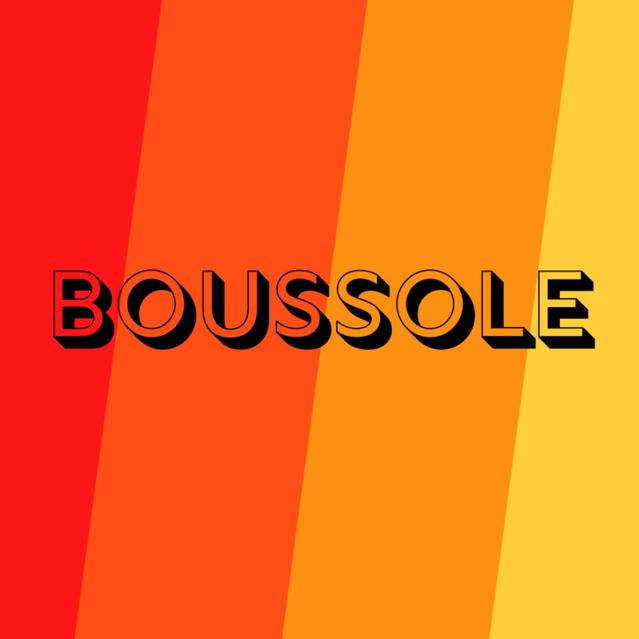 Logo Boussole