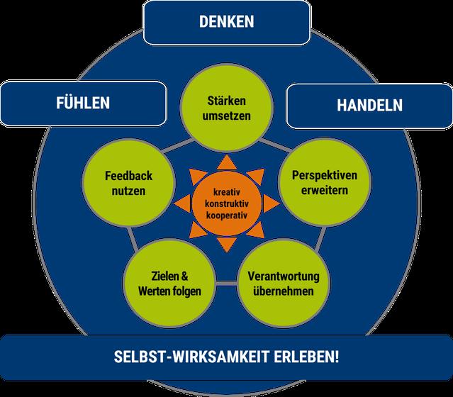 Modell der Radikalen Ressourcenorientierung